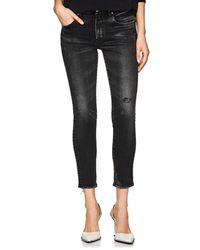 Moussy - Velma Skinny Jeans - Lyst