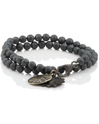 7ec85c98a3d Men's Miracle Icons Jewelry - Lyst