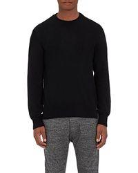 Officine Generale - Cashmere Sweater - Lyst