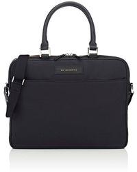 Want Les Essentiels De La Vie - Haneda Slim Computer Bag - Lyst