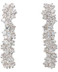 Ana Khouri - Gioconda Diamond Earrings - Lyst