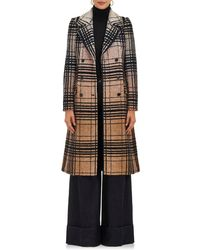Missoni | Checked Wool-blend Double | Lyst