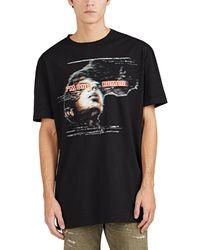 Balmain - 'i'm Only Human' T-shirt - Lyst