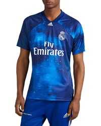 adidas - Real Madrid Jersey - Lyst