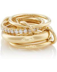 Spinelli Kilcollin - Luna Ring - Lyst
