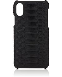 Barneys New York - Python Iphone® X Case - Lyst