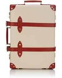 Globe-Trotter - Safari 20 Carry-on Trolley - Lyst