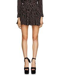 db1490d83f5 Women's Saint Laurent Skirts - Lyst