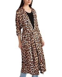 Icons - The Draper Leopard - Lyst