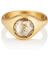 Eli Halili - Diamond Ring - Lyst