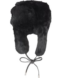 Eugenia Kim - Owen Trapper Hat - Lyst