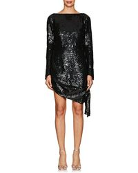OSMAN - Aselise Sequined Long - Lyst