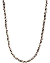 M. Cohen - Imperial Necklace - Lyst