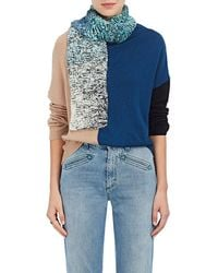 Missoni - Ombré Mixed-stitch Wool - Lyst