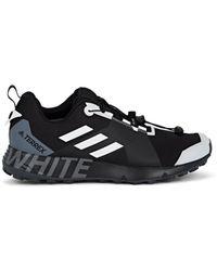 e1251ddb00ba50 adidas - Terrex Two Gtx Sneakers - Lyst