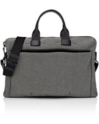 Troubadour - Slim Briefcase - Lyst