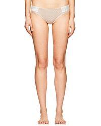 La Perla - Marble Mood Bikini Briefs - Lyst
