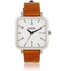 Nixon - Ragnar Watch - Lyst