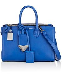 CALVIN KLEIN 205W39NYC - Small Tote Bag - Lyst