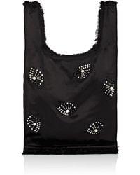 Sonia Rykiel - La Poche Embellished Bag - Lyst