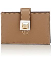 Fendi - Card Case - Lyst