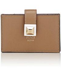 Fendi - Card Case - Lyst