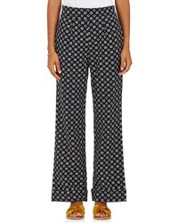 Ace & Jig - Annie Folkloric Cotton Pants - Lyst