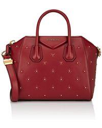 Givenchy - Antigona Midnight Stars Small Duffel Bag - Lyst