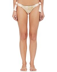 Gilda & Pearl | Harlow Lace Side | Lyst