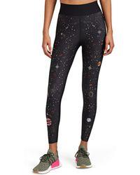 Ultracor - Galaxy Crystal-embellished Leggings - Lyst