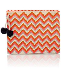 Sophie Anderson - Lia 1 Clutch - Lyst
