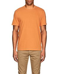 James Perse - Combed Cotton T - Lyst