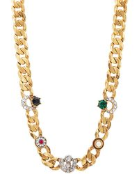 Maison Mayle - Confetti Necklace - Lyst