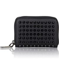 Christian Louboutin - Panettone Zip-around Coin Purse - Lyst