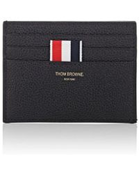 Thom Browne - Note-compartment Card Case - Lyst