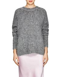 Helmut Lang - Brushed Wool - Lyst