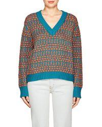 Simon Miller | Tupelo Wool Sweater | Lyst