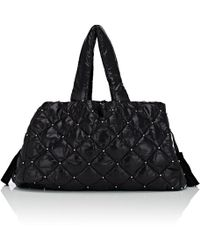 Sonia Rykiel - Studded Large Tote Bag - Lyst