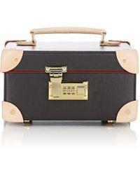 Globe-Trotter - Centenary Leather Watch Box - Lyst
