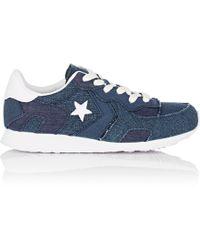 Converse - Thunderbolt Denim Sneakers - Lyst