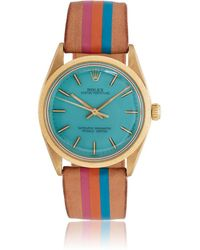 La Californienne - Rolex 1973 Oyster Perpetual Watch - Lyst