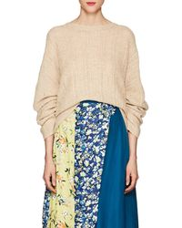 Acne Studios - Theda Oversized Jumper - Lyst