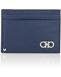 Ferragamo - Revival Card Case - Lyst