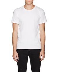 Zadig & Voltaire - Ted Cotton T-shirt - Lyst