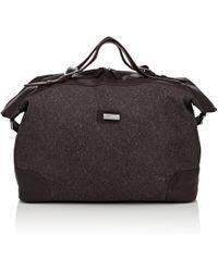 Armani - Leather - Lyst