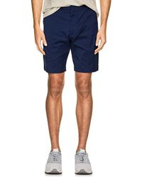 Aztech Mountain - Jockey Club Shorts - Lyst