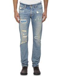 NSF - Rip & Repair Jeans - Lyst