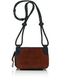 Maison Mayle - Inesita Shoulder Bag - Lyst