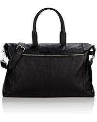 Saint Laurent - Medium Briefcase - Lyst