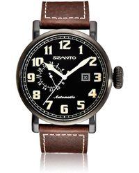 Szanto - 6100 Series Watch - Lyst